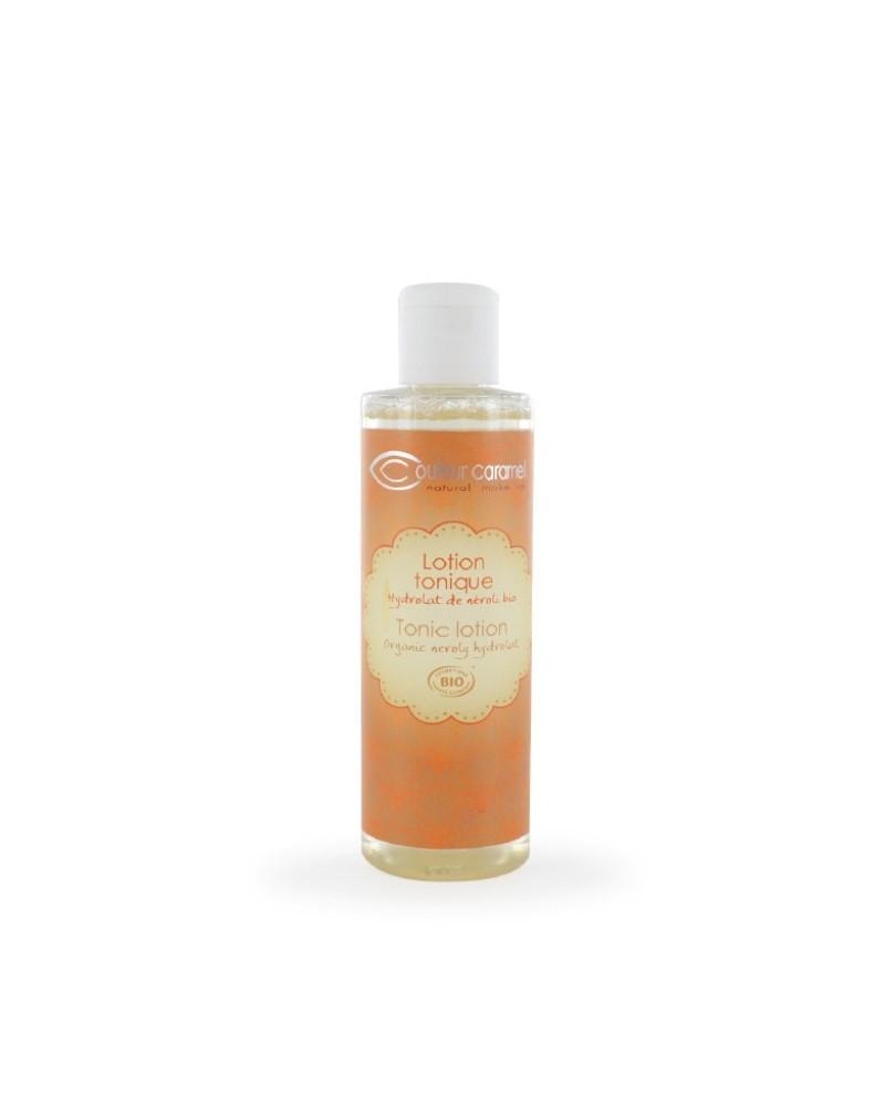 Couleur caramel 110002 lotion tonique embellissetvous fr