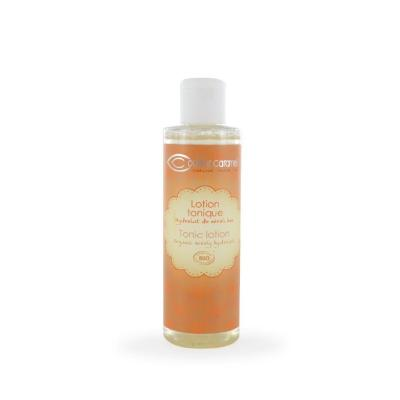 Lotion tonique bio 200 ml  C. Caramel