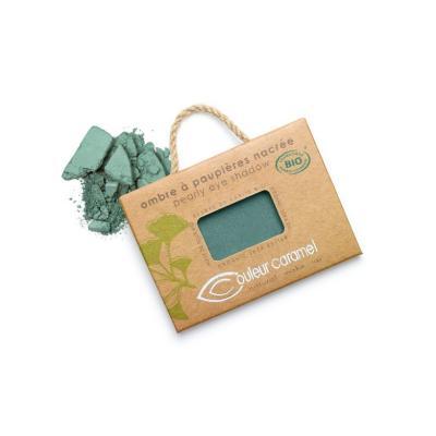 Ombre à Paupières Vert bleuté 50 C. Caramel