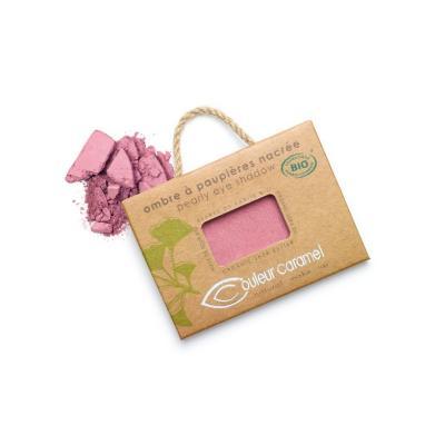 Ombre à Paupières Vieux rose 66 C. Caramel