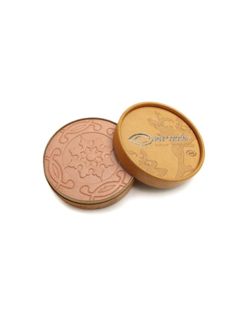 Couleur caramel 111223 terre caramel brun beige nacre 23 embellissetvous fr