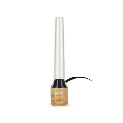 Eye liner bio noir 7 Couleur Caramel