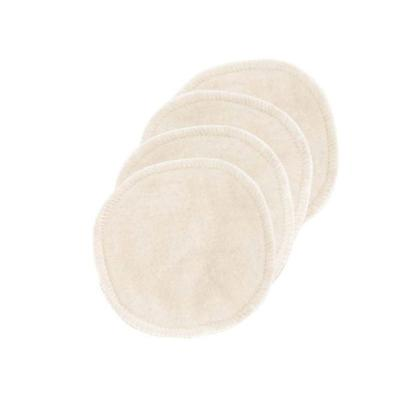 Eco lingettes démaq. x4 Couleur Caramel