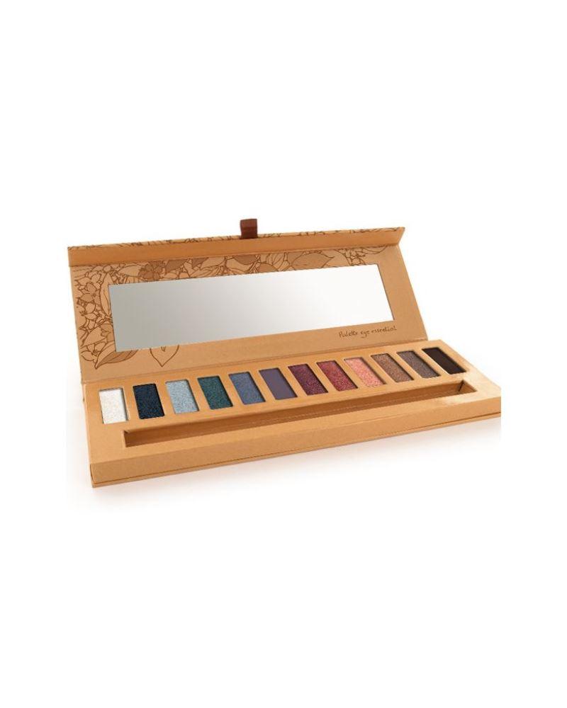 Couleur caramel 115927 palette eye essential 2 embellissetvous fr