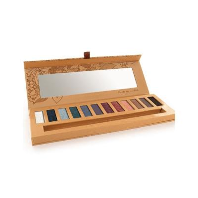 Palette Eye essential 2 Bio Couleur Caramel