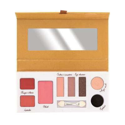 Palette Beauty Essential 37 Bio C. Caramel