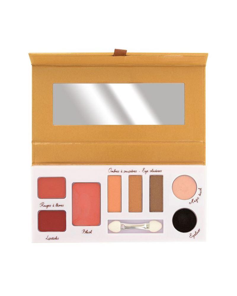 Couleur caramel 115938 palette beauty essential 2 38 b embellissetvous fr