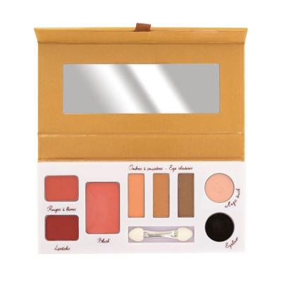 Palette Beauty Essential 38 Bio C. Caramel