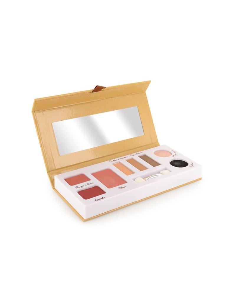 Couleur caramel 115938 palette beauty essential 2 38 embellissetvous fr