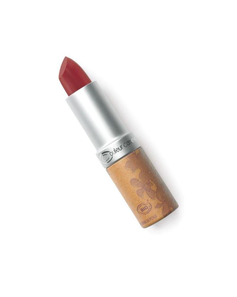Couleur caramel 117223 rouge a levres brillant vrai rouge 223 embellissetvous fr