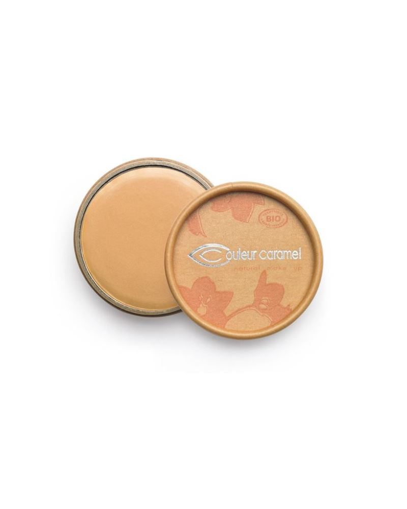 Couleur caramel 118307 correcteur anti cernes beige naturel 07 embellissetvous fr
