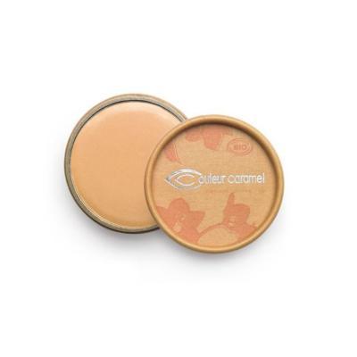 Correcteur anti-cernes beige abricoté 8 C. Caramel
