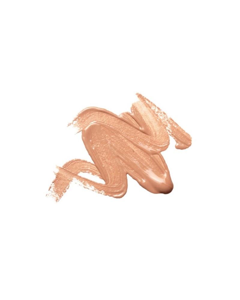Couleur caramel 118715 fond de teint hydracoton 15 petale de rose b embellissetvous fr