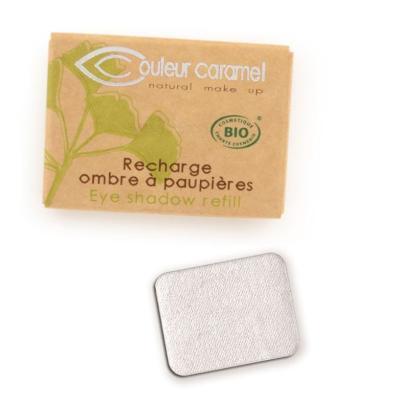 Recharge Ombre à paupières Blanc 25 C. Caramel
