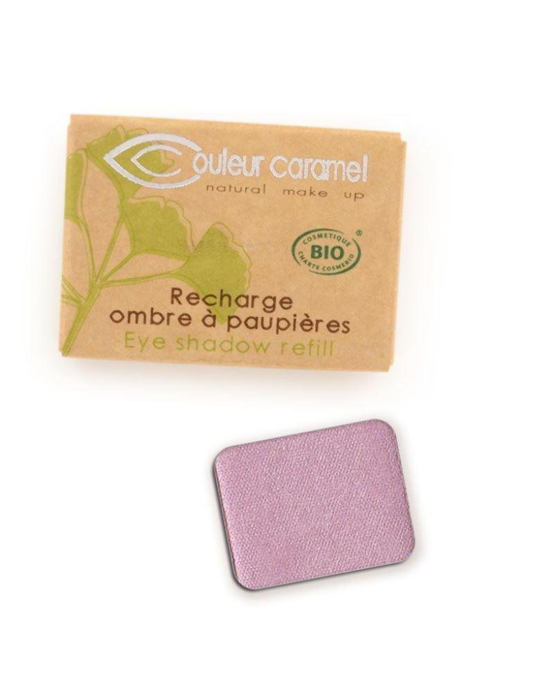 Couleur caramel 119041 recharge ombre a paupiere mauve 41 embellissetvous fr