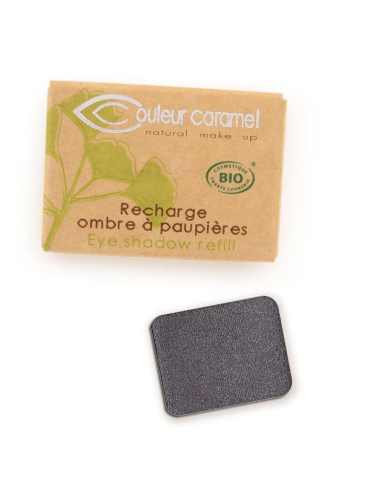 Couleur caramel 119049 recharge ombre a paupiere gris anthracite 49 embellissetvous fr