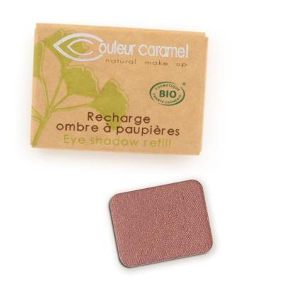 Recharge Ombre à paupières Vieux rose 66 C. Caramel