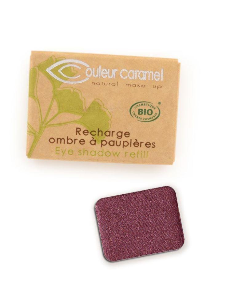 Couleur caramel 119100 recharge ombre a paupiere fatale 100 embellissetvous fr
