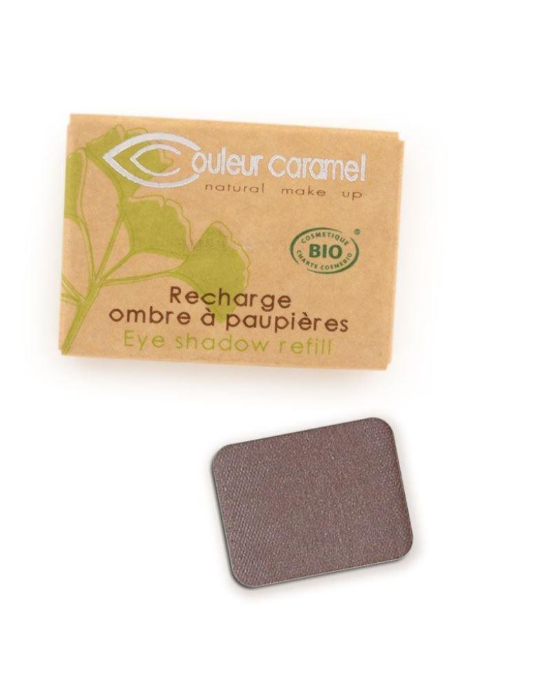 Couleur caramel 119102 recharge ombre a paupiere nubienne 102 embellissetvous fr