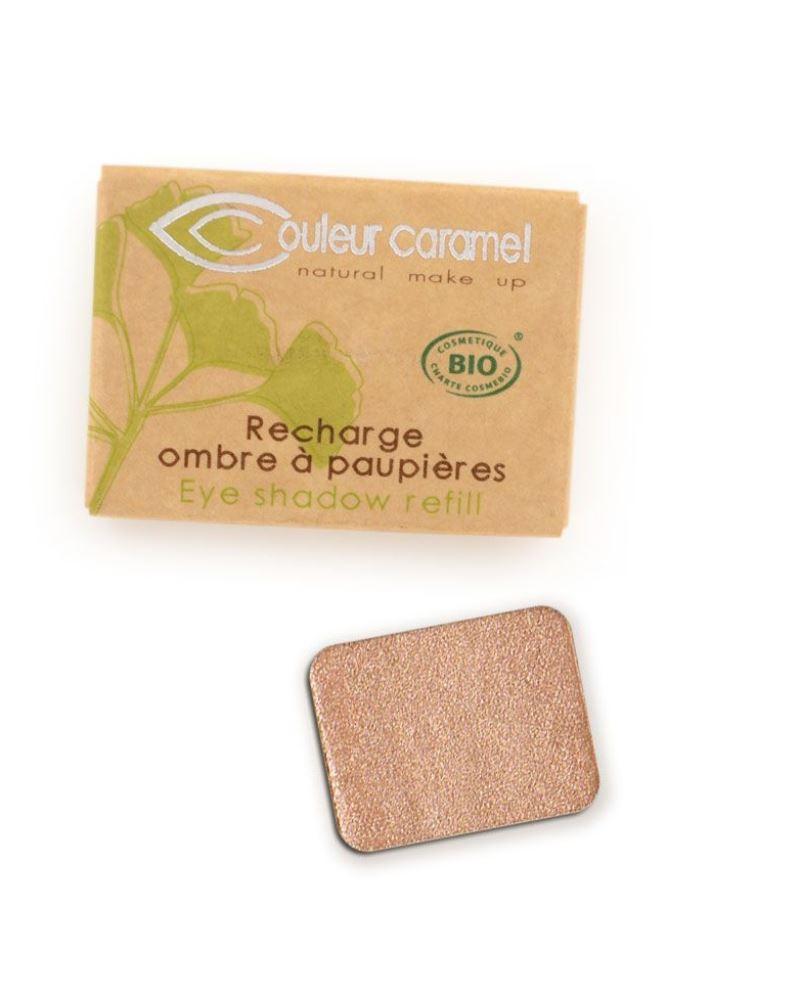 Couleur caramel 119104 recharge ombre a paupiere bora 104 embellissetvous fr