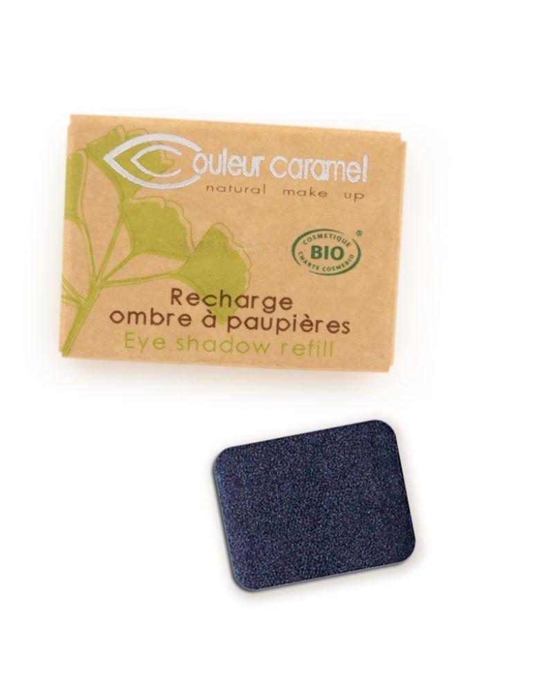 Couleur caramel 119108 recharge ombre a paupiere nuit profonde 108 embellissetvous fr
