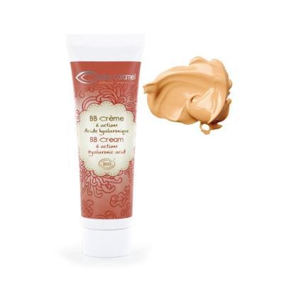BB crème 11 Beige clair - Couleur Caramel