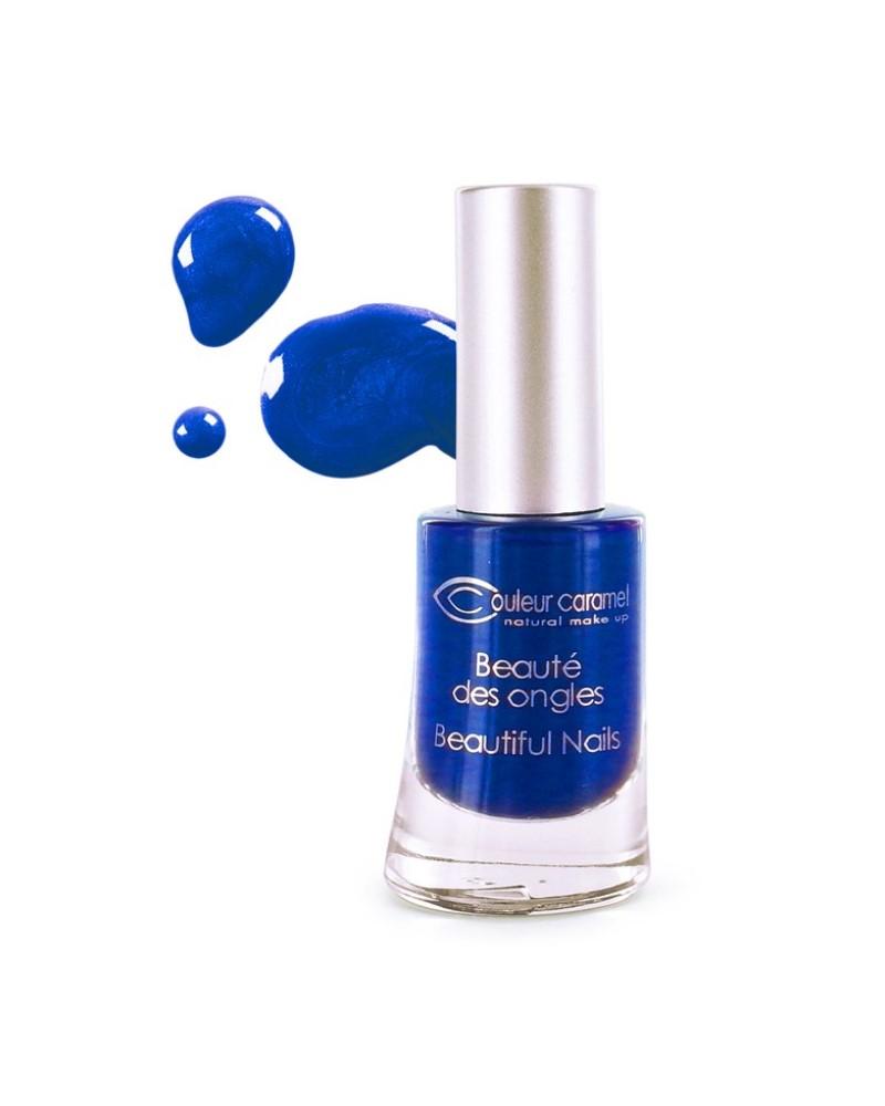 Couleur caramel bleu nuit 58 3700306988589 embellissetvous fr