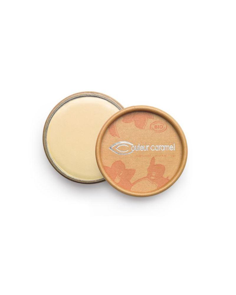 Couleur caramel correcteur anti cernes beige diaphane embellissetvous fr
