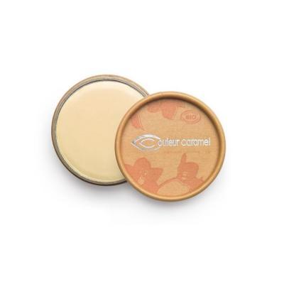 Correcteur anti-cernes beige diaphane n°11- Couleur Caramel