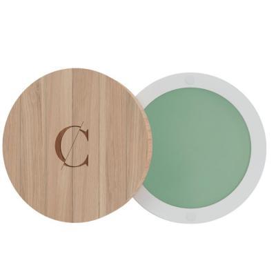 Correcteur vert anti-rougeurs n°16 - Couleur Caramel