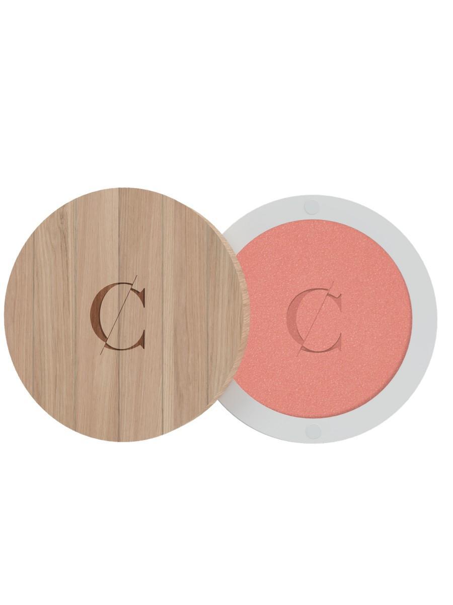 Couleur caramel fard a joues rose fraicheur 52 embellissetvous 1