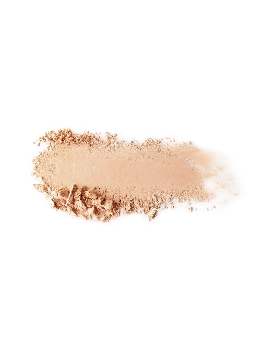 Couleur caramel fond de teint mineral bio beige abricot 23 embellissetvous 2