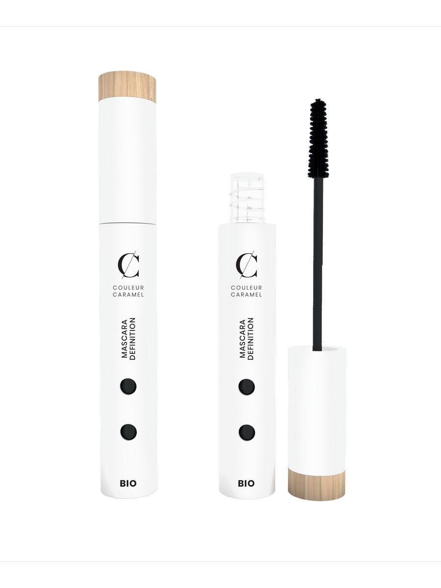 Couleur caramel mascara definition noir 81 embellissetvous 1