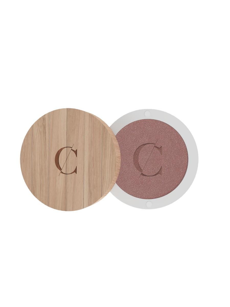 Couleur caramel ombre a paupieres cuivre nacre 55 embellissetvous 1
