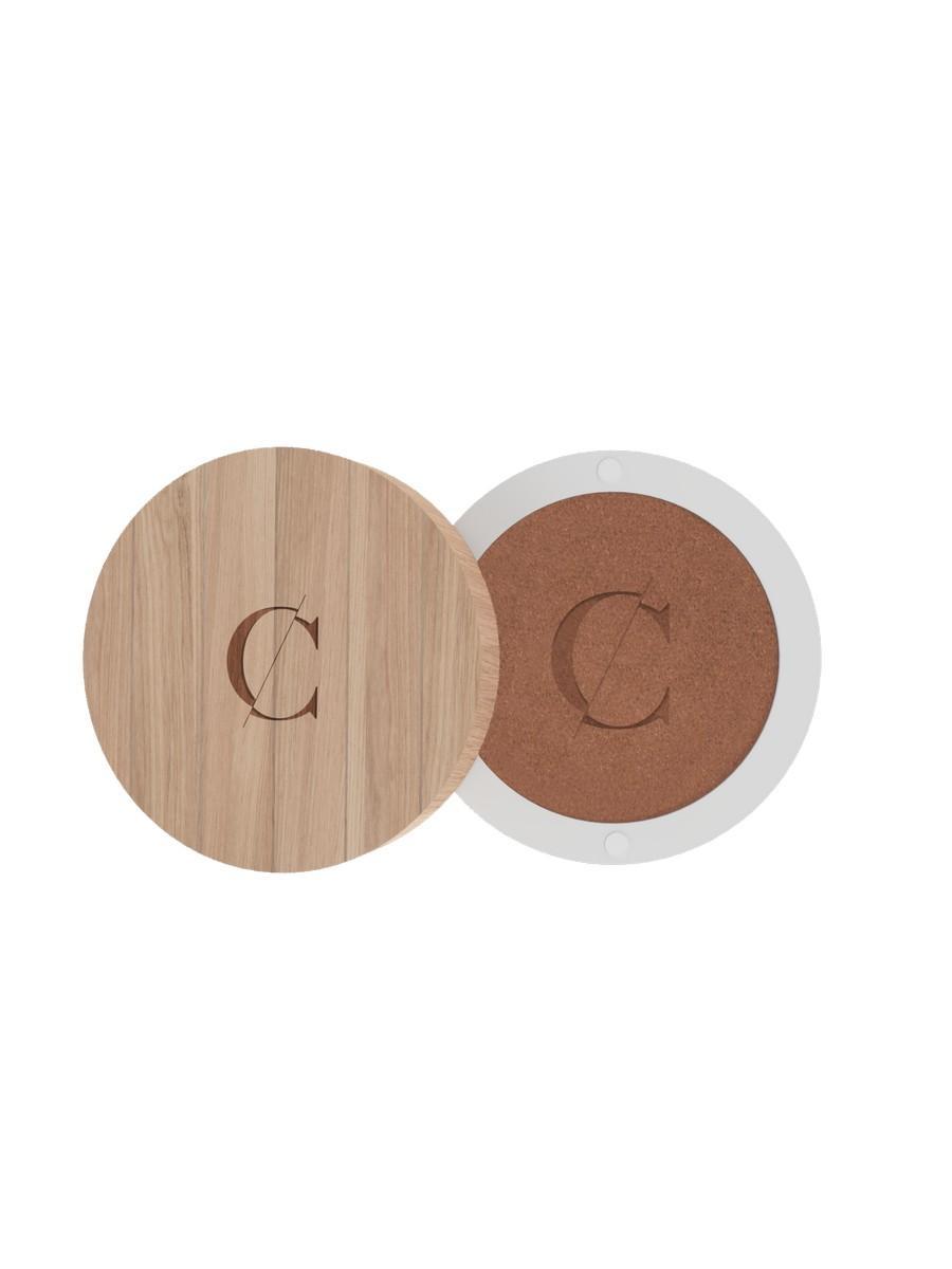 Couleur caramel ombre a paupieres pepite cuivree nacre 99 embellissetvous 1