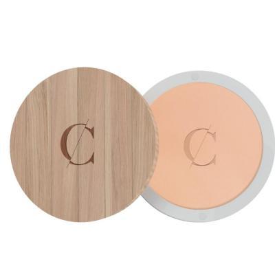 Poudre minérale HD Beige Clair n°602 - Couleur Caramel