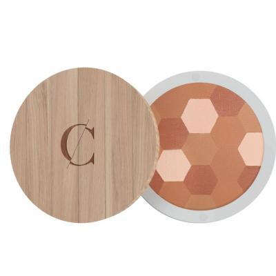 Poudre Mosaïque Teint Mat n°233 - Couleur Caramel