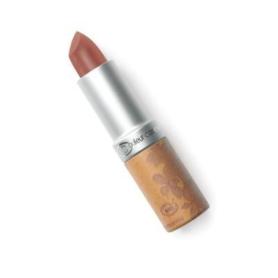 Rouge à Lèvres Brun Chocolat 211 C. Caramel