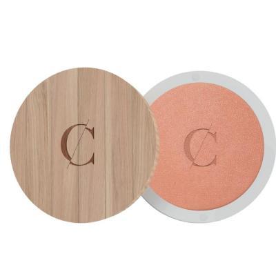 Terre Caramel Brun beige n°23 - Couleur Caramel