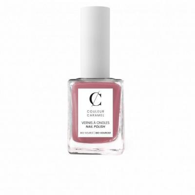 Vernis à ongles n°86 Rose Tendre - Couleur Caramel