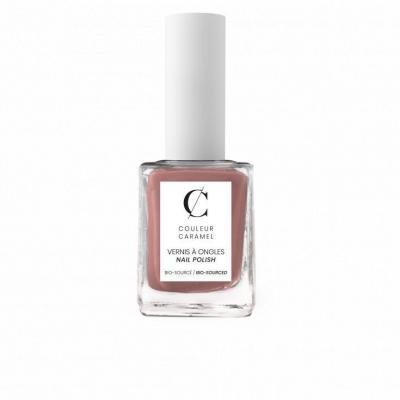 Vernis à ongles n°87 Beige rose - Couleur Caramel