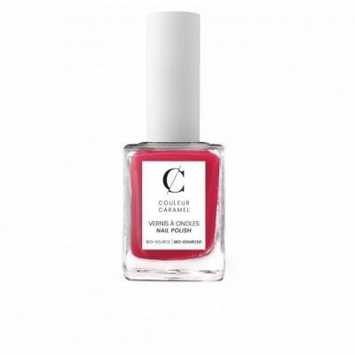 Vernis à ongles n°89 Rose acidulé - Couleur Caramel