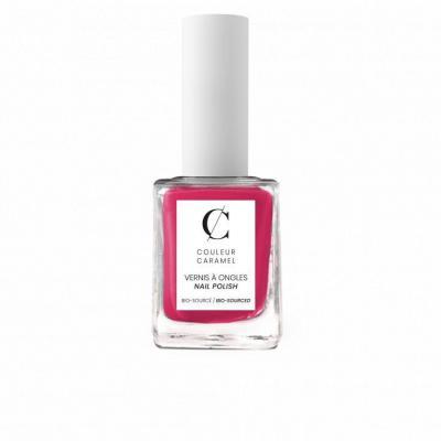 Vernis à ongles n°90 Rose peps - Couleur Caramel