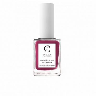 Vernis à ongles n°91 Rose magenta - Couleur Caramel