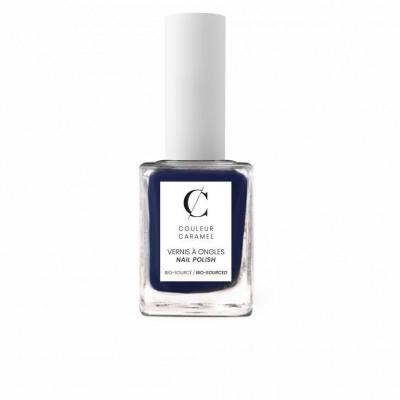 Vernis à ongles n°93 Bleu nuit - Couleur Caramel