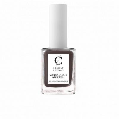 Vernis à ongles n°95 Brun intense - Couleur Caramel