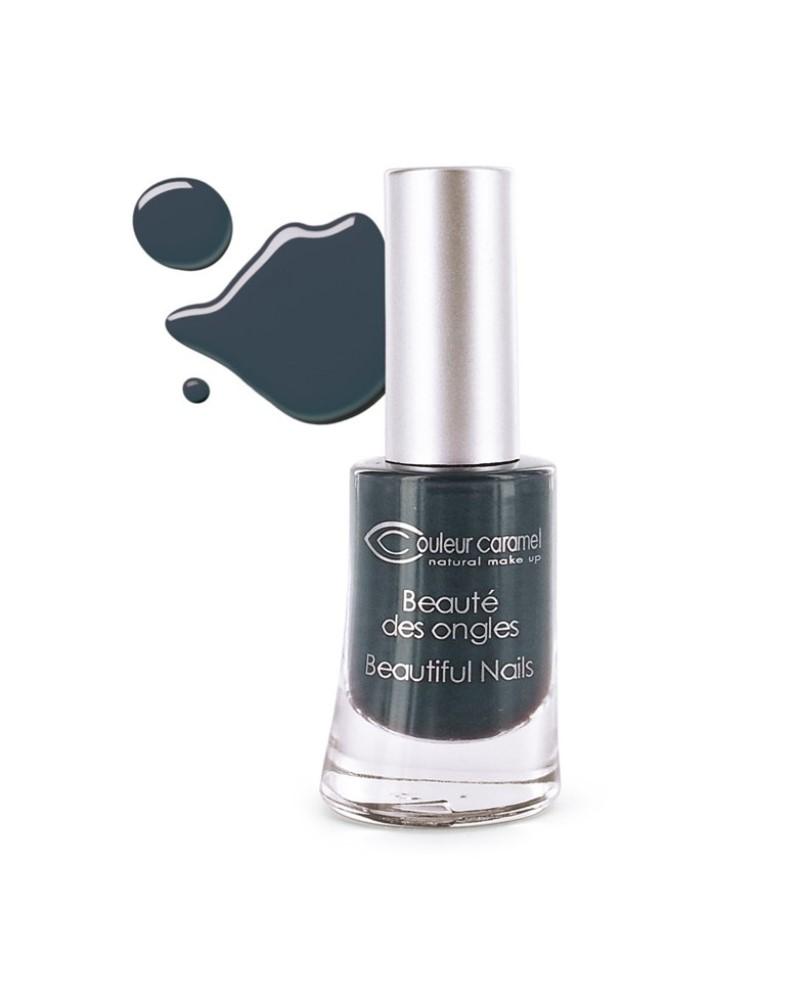 Couleur caramel vernis a ongles brillants gris noir 61 118861 embellissetvous fr