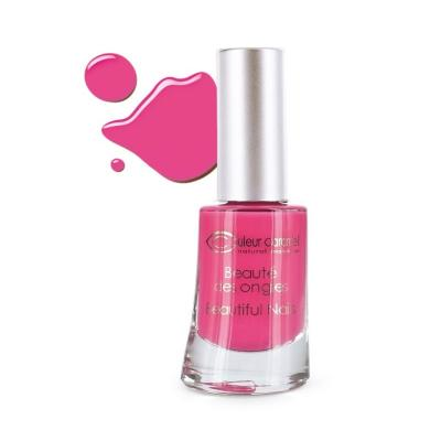 Vernis à Ongles 52 - Rose flash Couleur Caramel