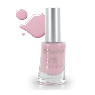 Vernis à Ongles 68 - Rose leger Couleur Caramel