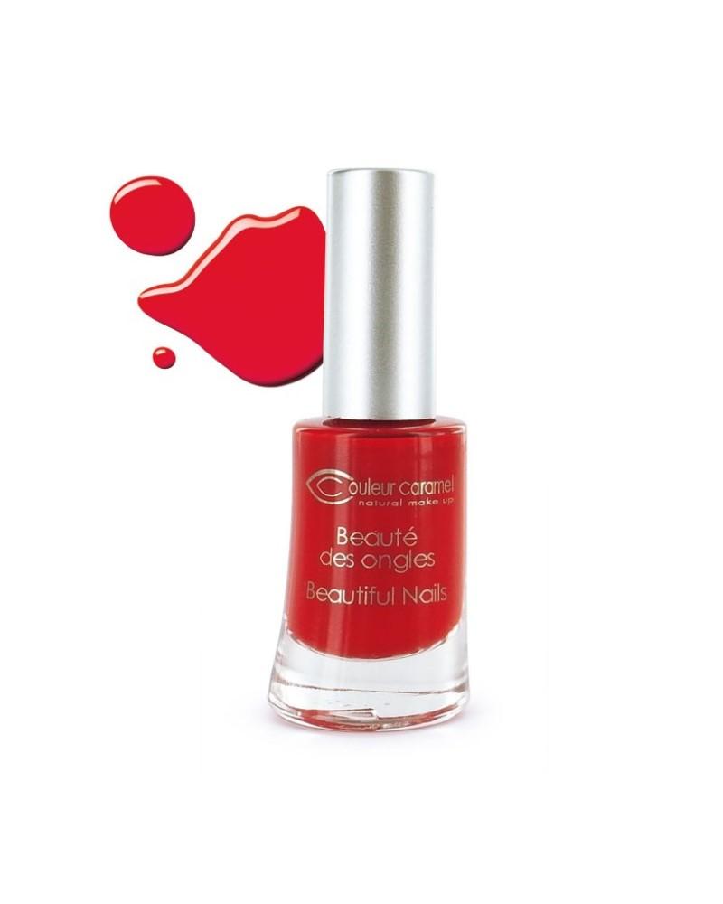 Couleur caramel vernis a ongles brillants rubis laque 23 118823 embellissetvous fr